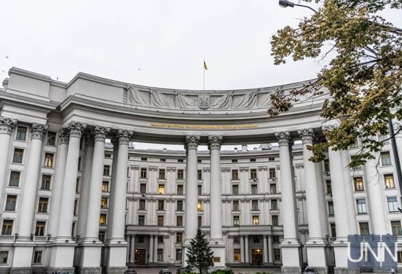 Украина о продлении мандата ОБСЕ: Россия стремится продолжать поставки оружия на оккупированные территории