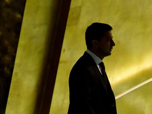 Зеленский ждет отчет по госдачам на ближайших заседаниях СНБО - Данилов