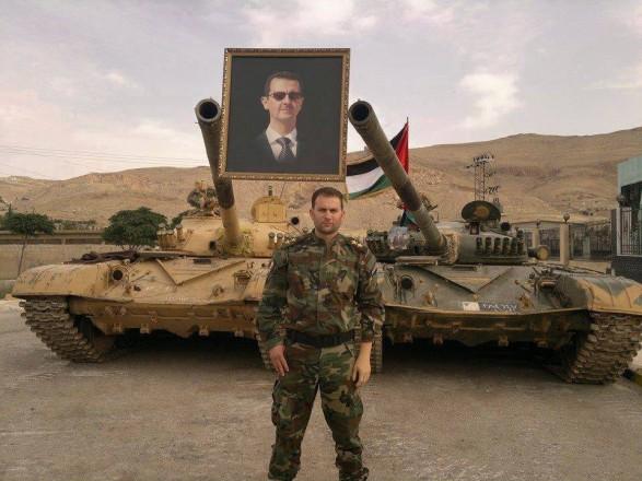 Евросоюз не признает итоги президентских выборов в Сирии