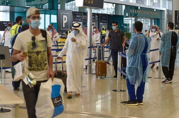 Саудовская Аравия сняла запрет для путешественников из 11 стран