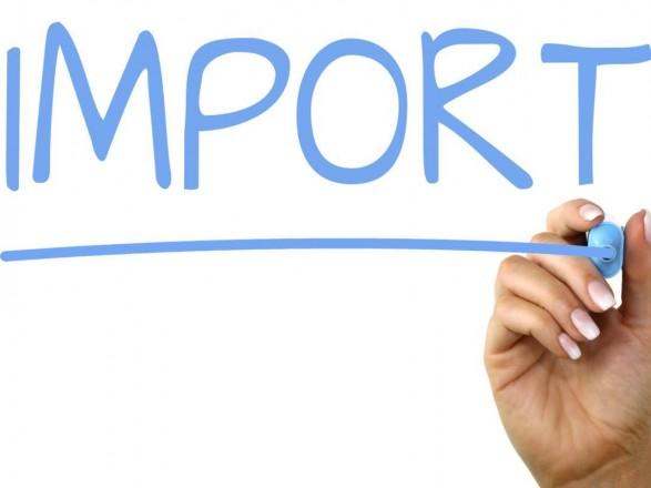 Беларусь опубликовала список украинских товаров под ограничениями импорта