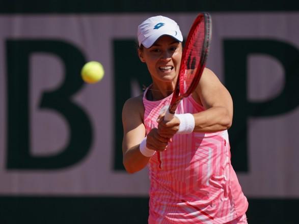 Теннис: украинская теннисистка обыграла экс-первую ракетку мира