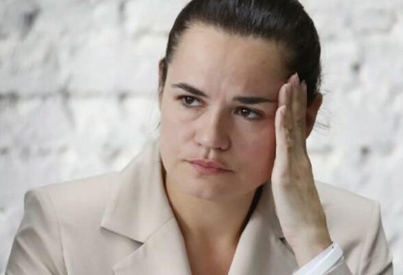 В Минске могли планировать задержания Тихановськои, а не Протасевича - NEXTA