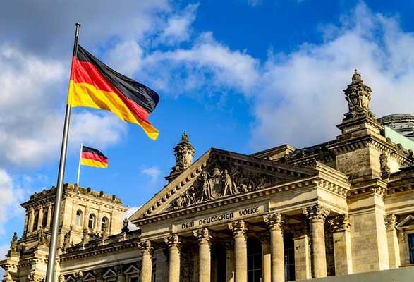 COVID-19: в Германии снижается количество новых заражений