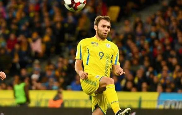 Футболист сборной Украины охарактеризовал будущего спарринг-соперника