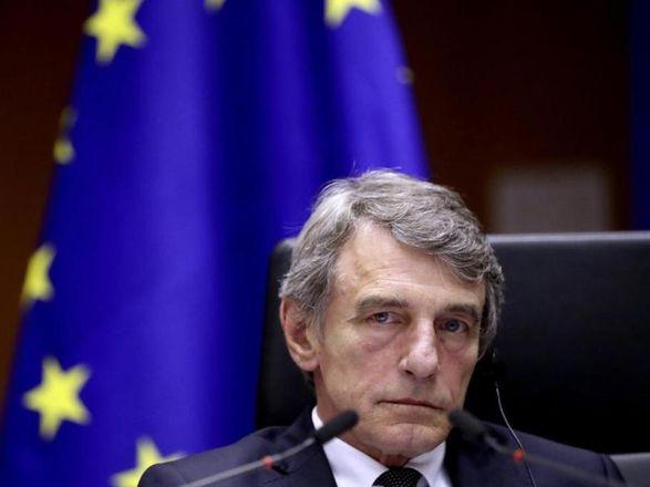 Глава парламента ЕС инициирует ужесточение санкций против России