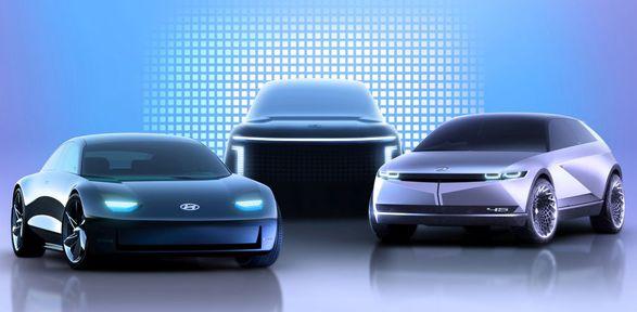 Hyundai сокращает модельный ряд двигателей внутреннего сгорания и инвестирует в электромобили - СМИ