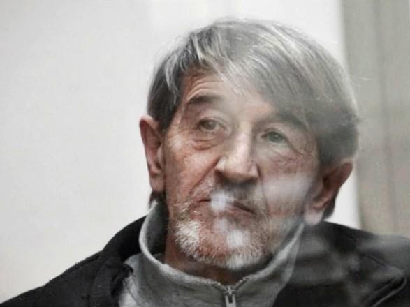 Крымчанина Приходько в российском СИЗО посетил украинский консул