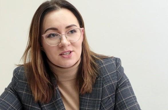 Заместительницу Ермака ввели в наблюдательный совет Нафтогаза