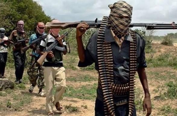 В Нигерии боевики штурмом взяли школу и похитили две сотни учеников