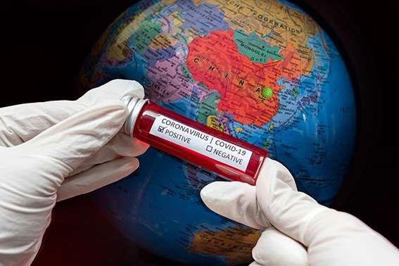 В мире коронавирусом заразилось более 171 млн человек