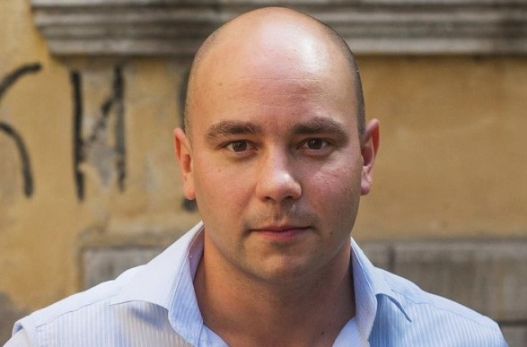 Российского политика Андрея Пивоварова задержали в рамках уголовного дела