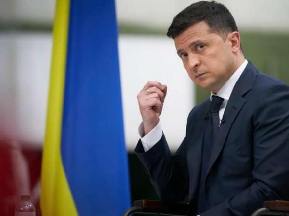 Зеленский заявил об угрозе со стороны России и Беларуси в случае фактического объединения
