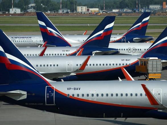 Россия продлевает остановку авиасообщения с Турцией до 21 июня