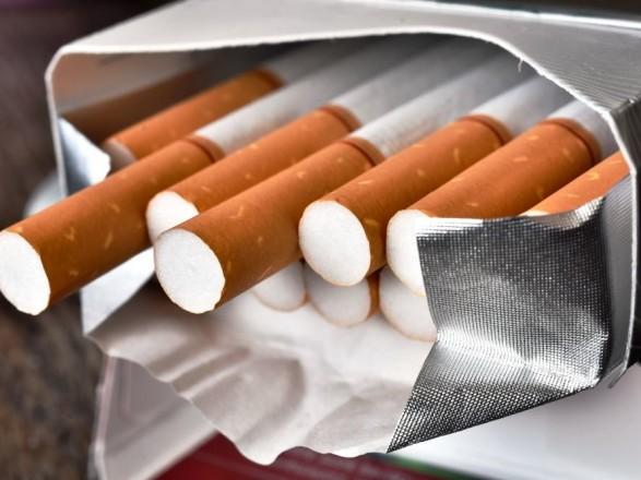 В Раде хотят увидеть решение АМКУ по Кауфману и его сигаретной монополии в Украине