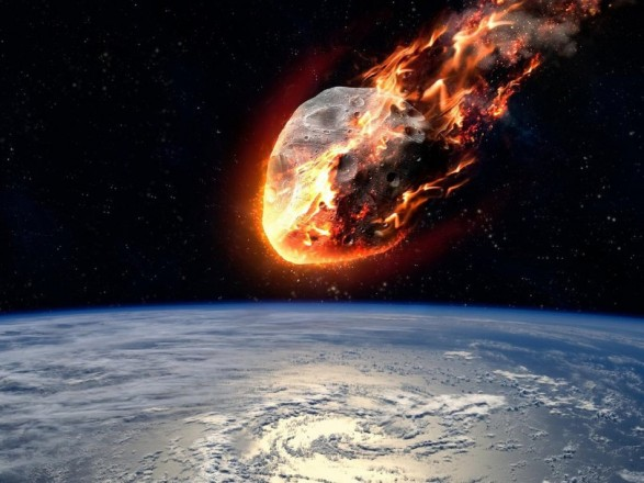 Сегодня мимо Земли пролетит гигантский астероид