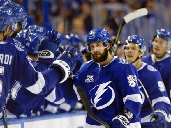 Хоккей: действующий обладатель Кубка Стэнли получил победу на старте серии плей-офф