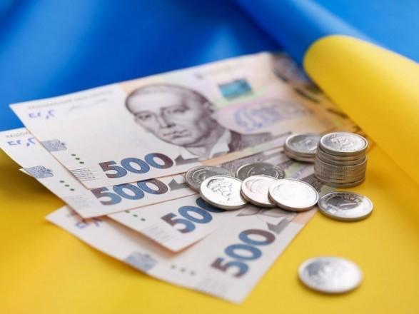 Госбюджет за пять месяцев свели с дефицитом в 32,5 млрд грн
