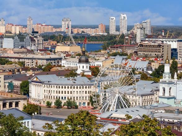 В Киеве за сутки еще 434 больных коронавирусом, умерли 5 человек