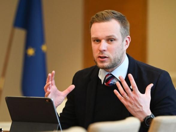 В МИД Литвы призвали Лукашенко сложить полномочия