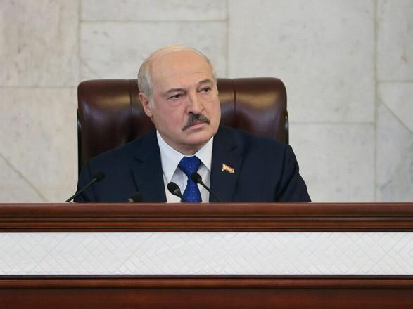 Лукашенко заявил, что следствие в отношении Протасевича и Сапеги будут вести только в Беларуси
