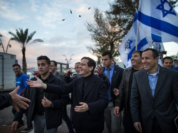 Кнессет избрал нового президента Израиля