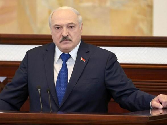 Лукашенко предложил представителям ОРДЛО допросить Протасевича