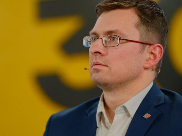 Игорь Кузин стал новым главным санитарным врачом Украины