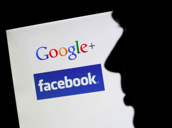"""В Украине вводят """"налог на Google"""""""
