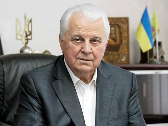 Кравчук считает, что перенос ТКГ из Беларуси позволит изменить формат переговоров