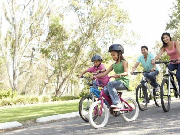 3 июня: сегодня Всемирный день велосипеда