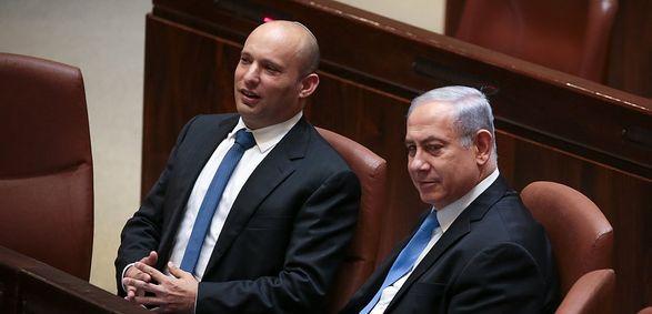 """Палестина заявила, что не видит разницы в """"старых и новых"""" израильских лидерах"""
