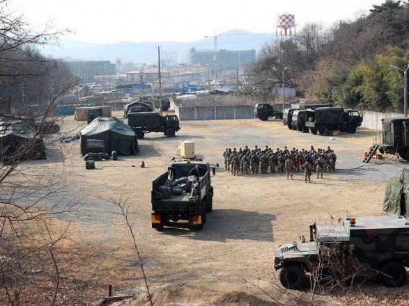 Глава ВВС Южной Кореи объявил об отставке из-за самоубийства военнослужащей