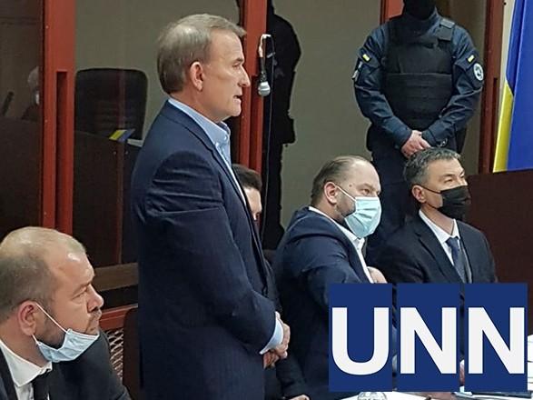 Открыто дело о контрабанде угля с ОРДЛО в котором фигурирует Медведчук - Венедиктова