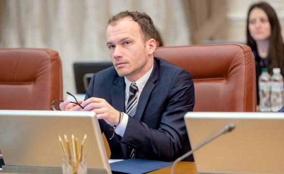 Малюська заявил, что закон об олигархах будет действовать временно, дальше будут цивилизованные механизмы