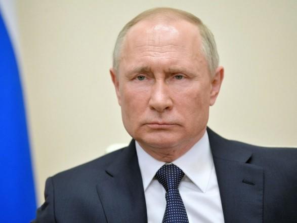 Я знать его не знаю: Путин заявил, что российские спецслужбы не причастны к захвату самолета ради ареста Протасевича