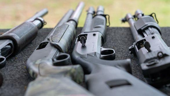 Федеральный суд США отменил запрет Калифорнии на штурмовое оружие