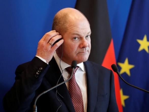 """Вице-канцлер Германии назвал """"налоговой революцией"""" решение G7 по налогу на прибыль корпораций"""