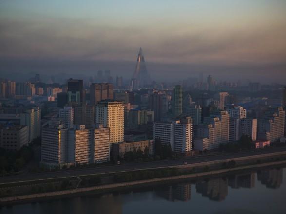 В Северной Корее анонсировали проведение пленума ЦК партии
