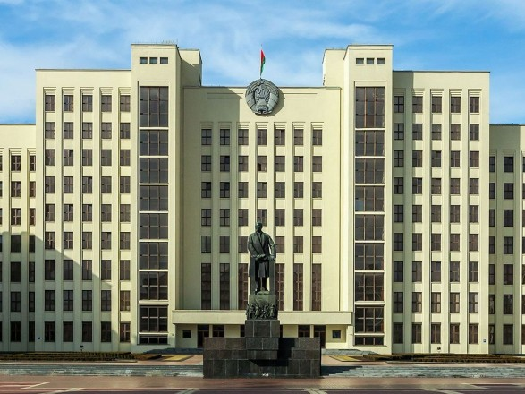 """Беларусь подготовила """"комплекс ответных мер"""" на санкции ЕС"""