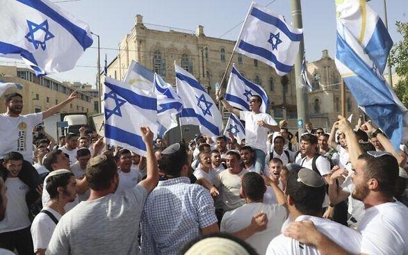 В Израиле не исключают новую волну насилия из-за попыток свержения Нетаньяху