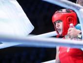 Украина завоевала первую олимпийскую лицензию в женском боксе