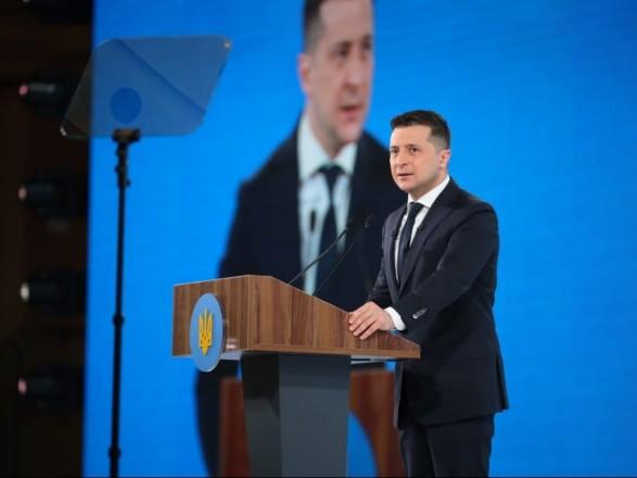 """Зеленский завтра придет на форум """"Украина 30. Экология"""": о чем будут говорить"""
