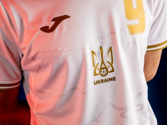 УЕФА одобрил форму сборной Украины для выступления на чемпионате Европы