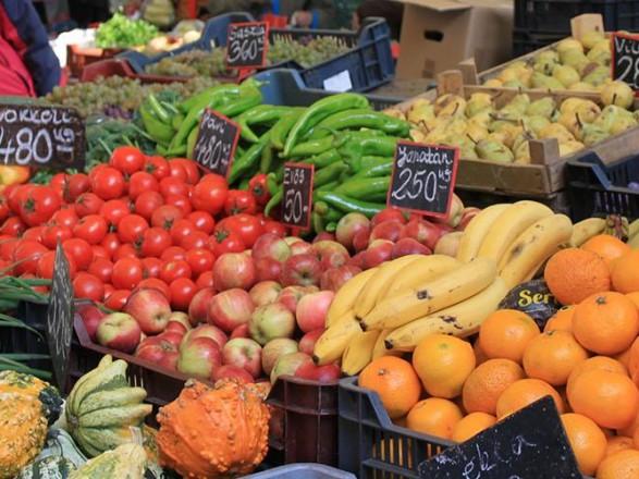 7 июня отмечается Всемирный день продовольственной безопасности
