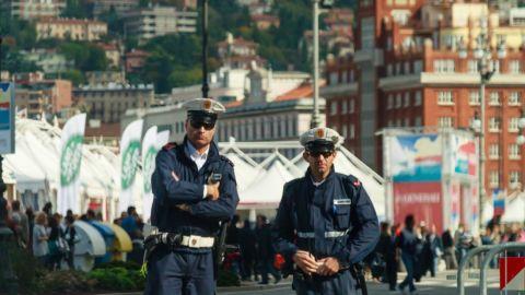 В Италии предотвратили бомбардировку базы НАТО