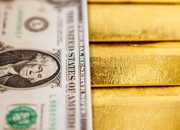 Международные резервы Украины упали ниже 28 млрд долларов