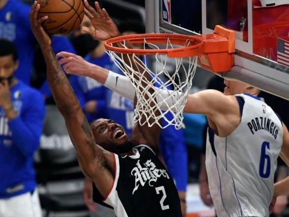 Определился заключительный участник второго раунда плей-офф НБА