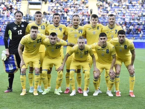 Экзамен перед Евро 2020: Украина разгромила Кипр со счетом 4:0