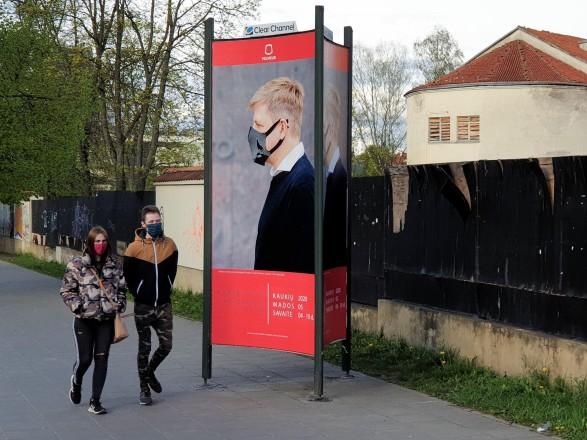 В июне Литва начнет вакцинировать от COVID-19 подростков